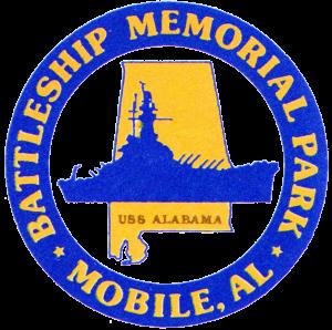 Battleship Park logo